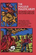 Malleus Maleficarum Of Heinrich Kramer and James Sprenger