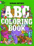 Richard Hefters ABC Coloring Book