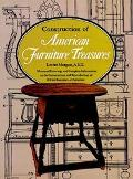 Construction of American Furniture Treasures Measured Drawings of Selected Museum Pieces Wit...