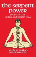 Serpent Power 2 Works on Laya-Yoga