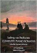 Ludwig Van Beethoven Complete Piano Sonatas