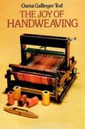 Joy of Handweaving