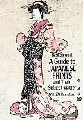 Guide to Japanese Prints and Their Subject Matter
