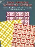 Early American Patchwork Patterns Full-Size Templates and Instructions for 12 Quilts