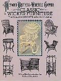 Classic Wicker Furniture The Complete 1898-1899 Illustrated Catalog