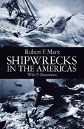 Shipwrecks in the Americas