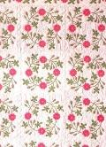 Rose Wreath Quilt Notebook