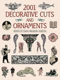 2001 Decorative Cuts and Ornaments