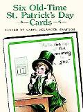 Six Old-Time St. Patrick's Day Postcards