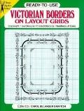 Ready-to-Use Victorian Borders on Layout Grids