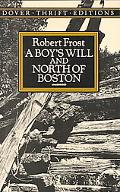 Boy's Will and North of Boston