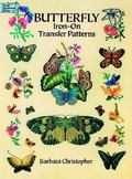 Butterfly Iron-On Transfer Patterns