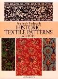 Historic Textile Patterns in Full Color