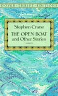 Open Boat and Other Stories