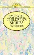 Favorite Children's Stories