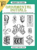 Ornamental Initials