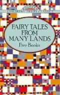Fairy Tales from Many Lands:  Favorite Russian / Irish / Japanese / Celtic Fairy Tales & Nor...