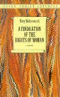 Vindication of the Rights of Woman