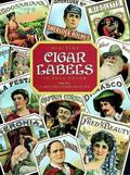 Old-Time Cigar Labels in Full Color