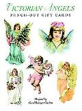 Victorian Angels Punch-Out Gift Cards