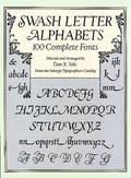 Swash Letter Alphabets 100 Complete Fonts