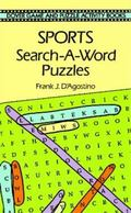 Sports Search-A-Word Puzzles