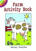 Farm Activity Book