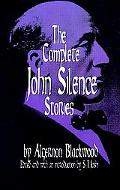 Complete John Silence Stories