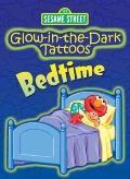 Sesame Street Glow-in-the-Dark Tattoos Bedtime