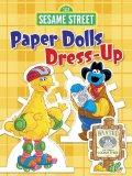 Sesame Street Paper Dolls Dress-Up