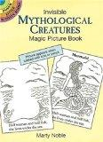 Invisible Mythological Creatures Magic Picture Book