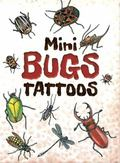 Mini Bugs Tattoos