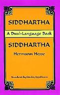 Siddhartha A Dual-Language Book