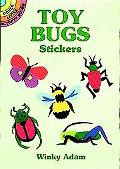 Toy Bugs