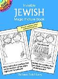 Invisible Jewish Magic Picture