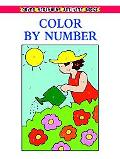 Colors by the Numbers