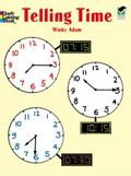Telling Timecoloring Book