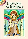 Little Celtic Activity Book
