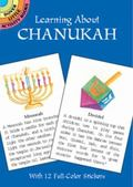 Learning About Chanukah