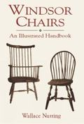 Windsor Chairs An Illustrated Handbook