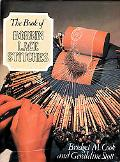 Book of Bobbin Lace Stitches
