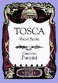 Tosca Vocal Score