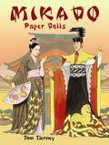 Mikado Paper Dolls