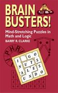 Brain Busters Mind-Stretching Puzzles in Math and Logic
