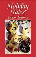 Holiday Tales Sholom Aleichem