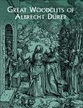 Great Woodcuts of Albrecht Drer 94 Illustrations