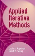 Applied Iterative Methods