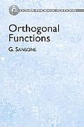 Orthogonal Functions