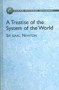 Treatise Of The System Of The World