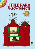 Little Farm Follow-the-dots